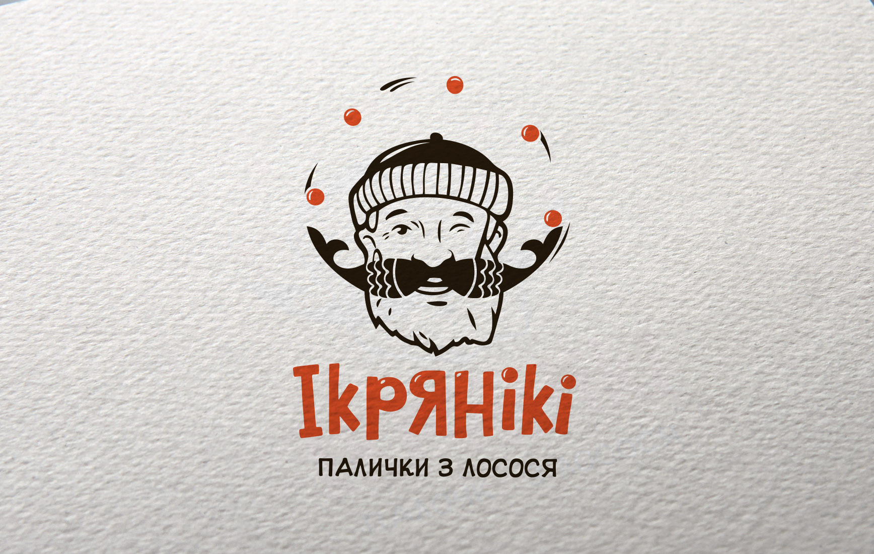 logo development для снека к пиву