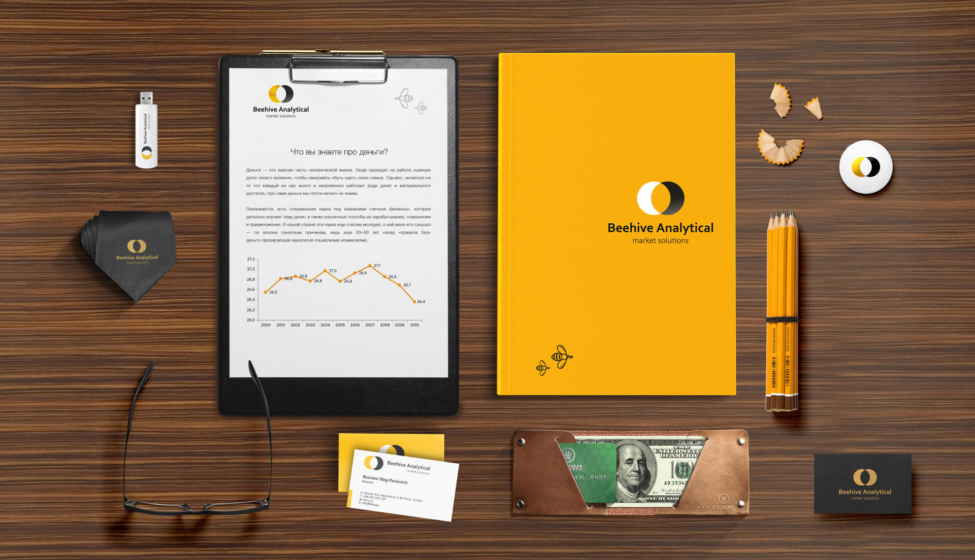 Дизайн of the corporate identity of a financial company, Finance company corporate identity design