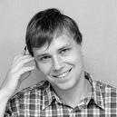Anton Skrypnyk дизайнер