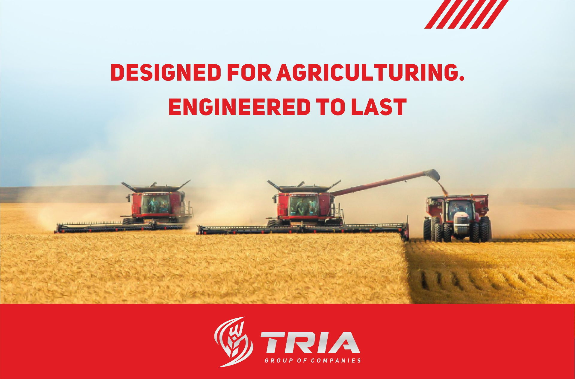 Logo сельскохозяйственной компании