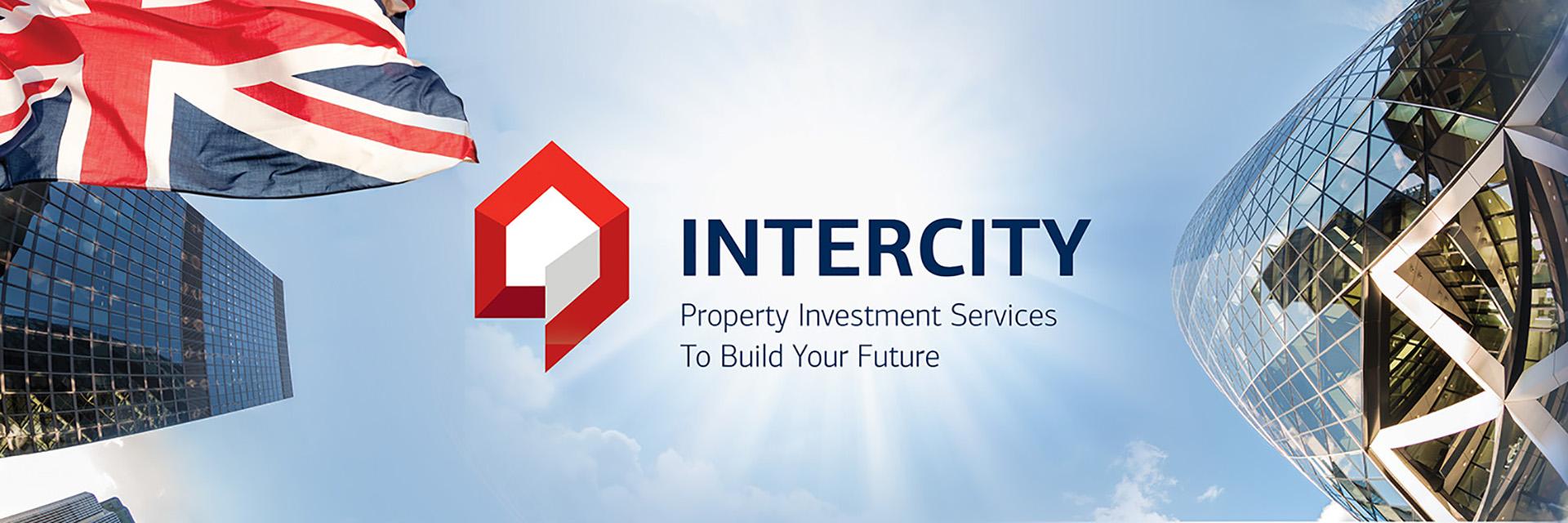 Logo Design агентства недвижимости