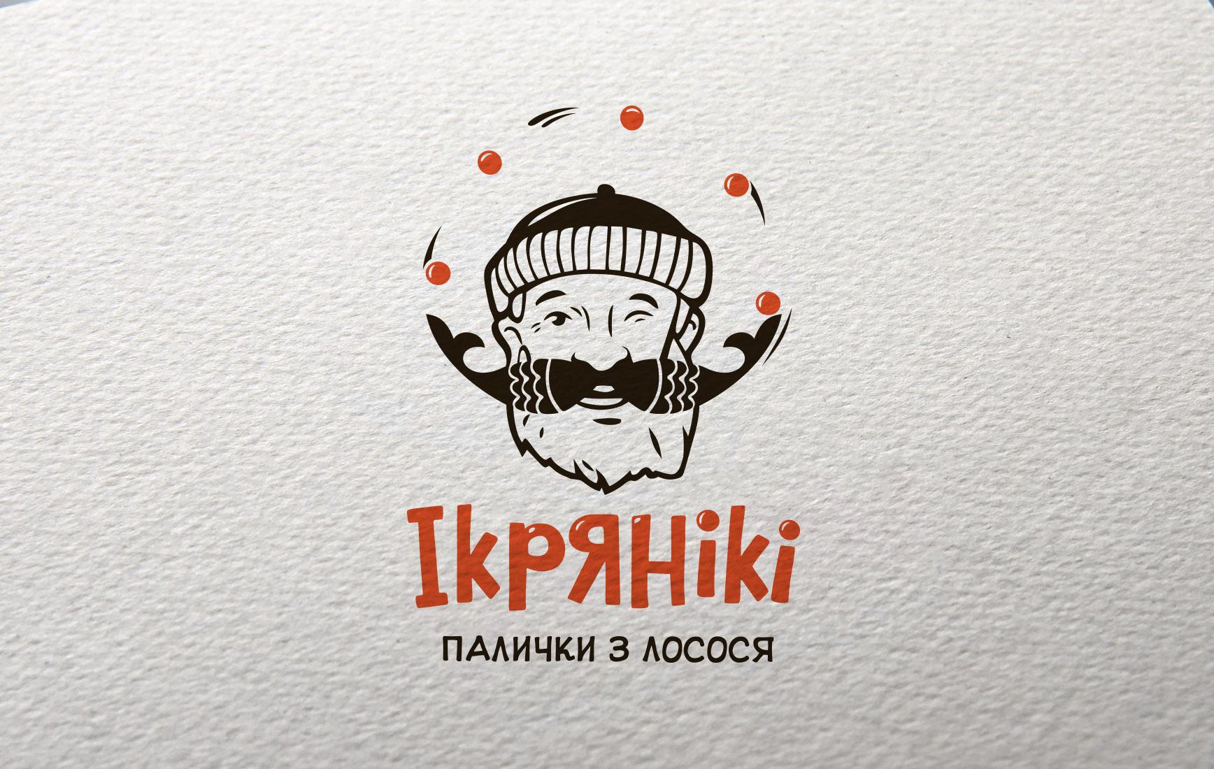 logo development для снека к пиву