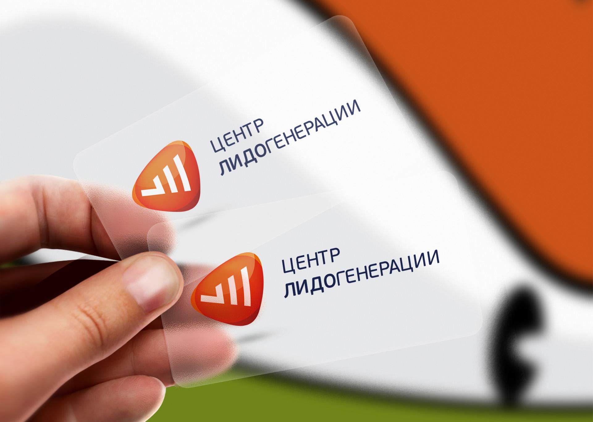 Creation of the logo IT компании лидогенерации