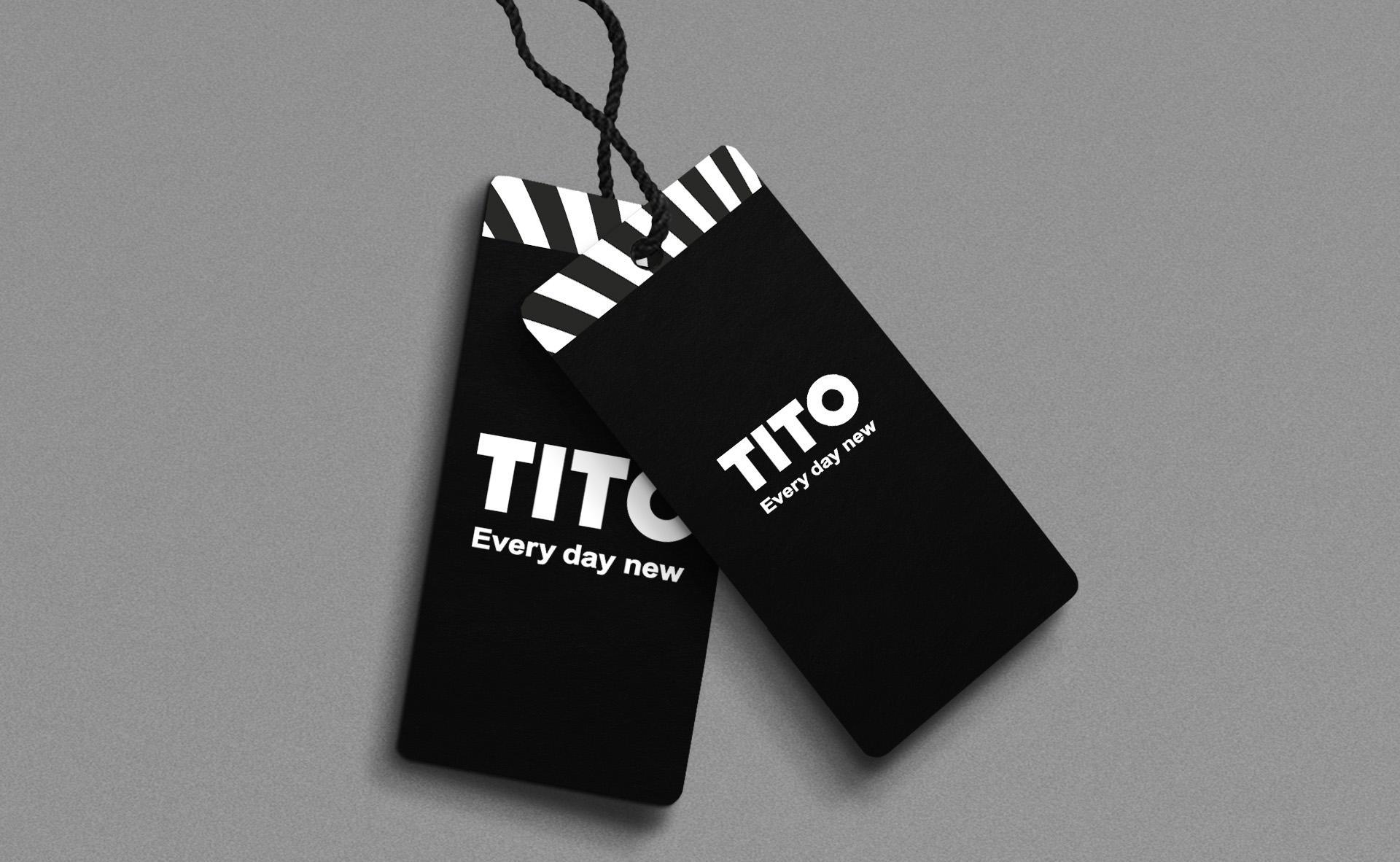 Дизайн этикетки для clothes, Clothing label design