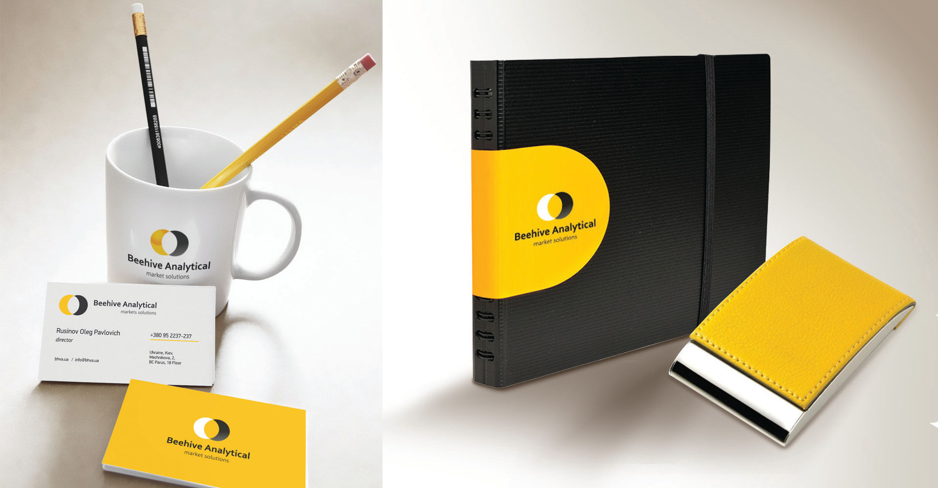 Development of the logo of a financial company, Finance company logo development