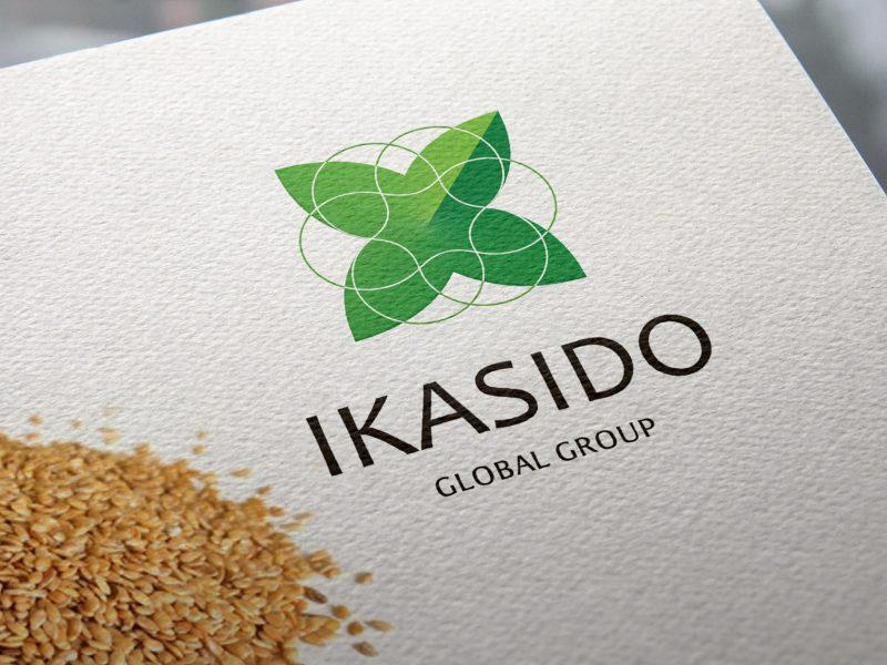 Logo для агро компании, Agro logo design
