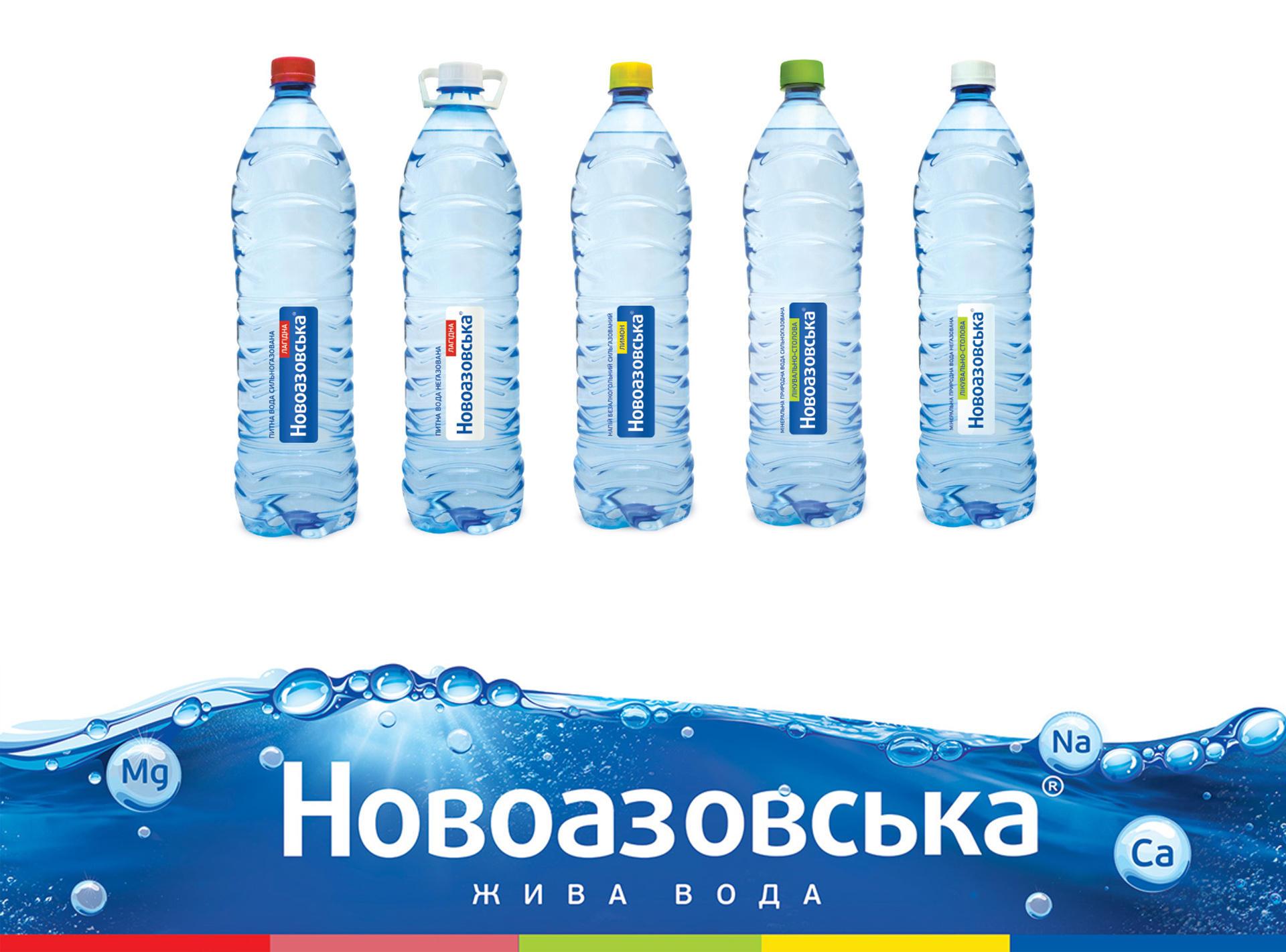 Шелфтокер воды