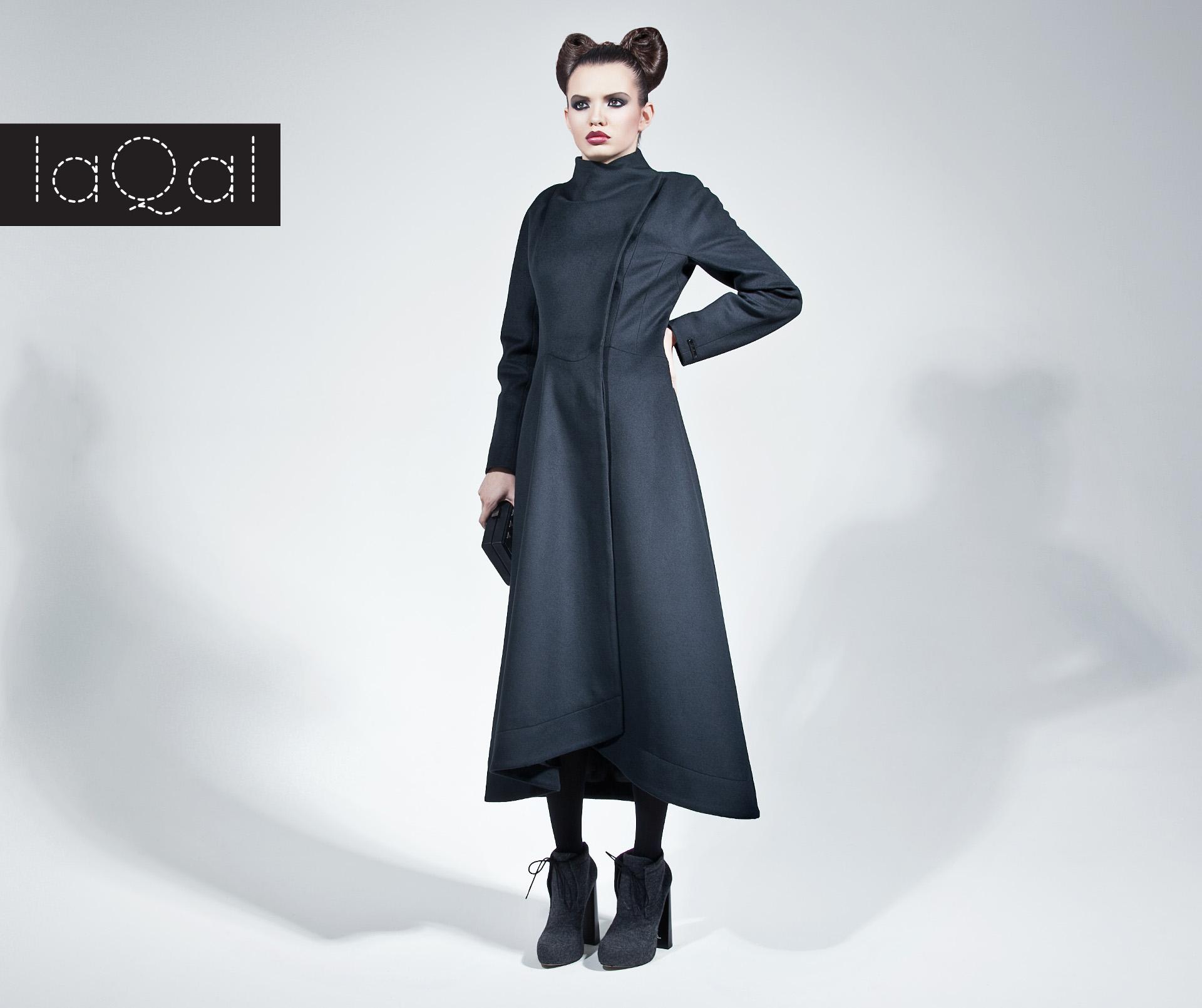 Creation of the logo для бренда clothes, Clothing brand logo design