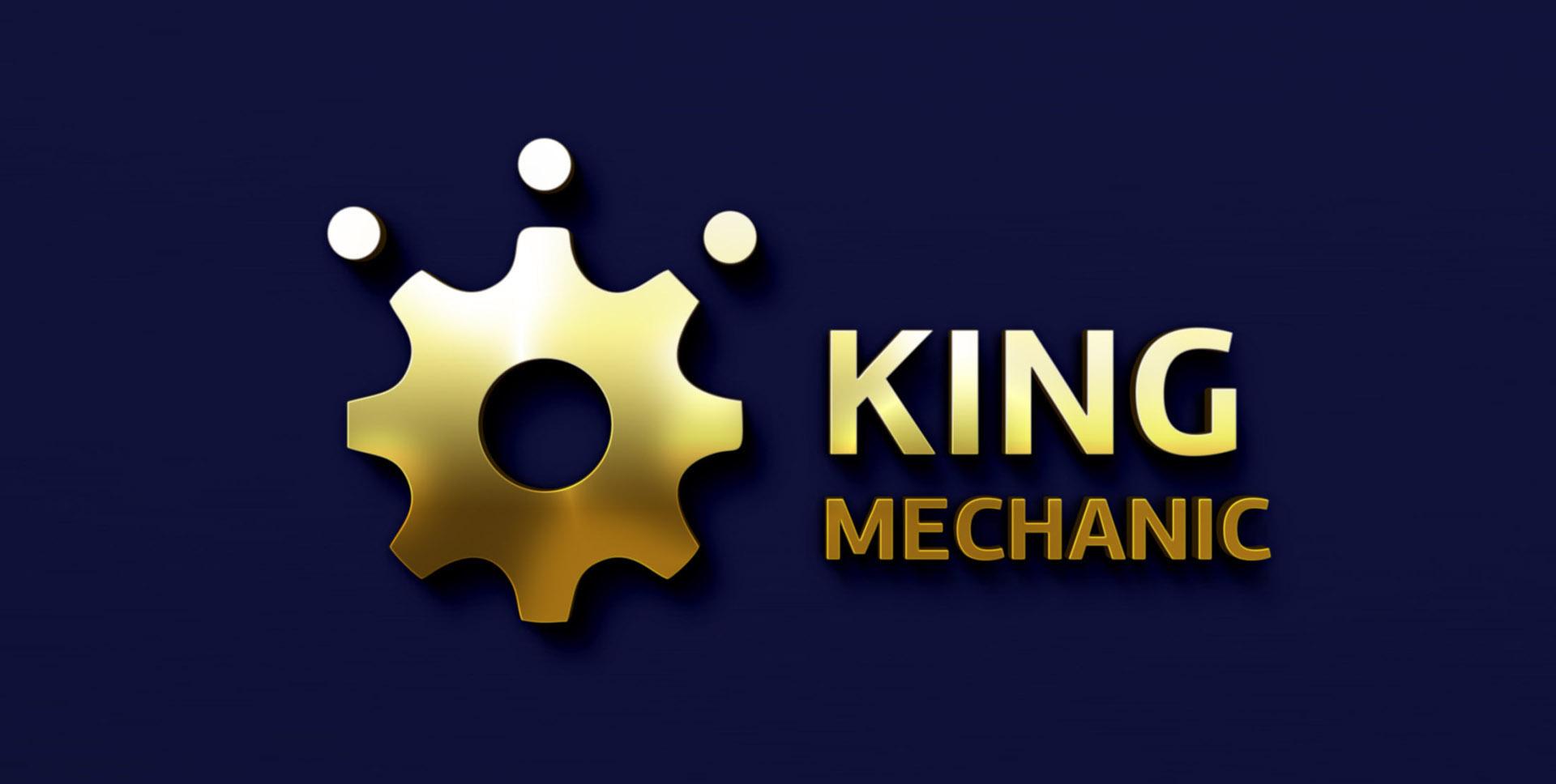 Design 3D логотипа