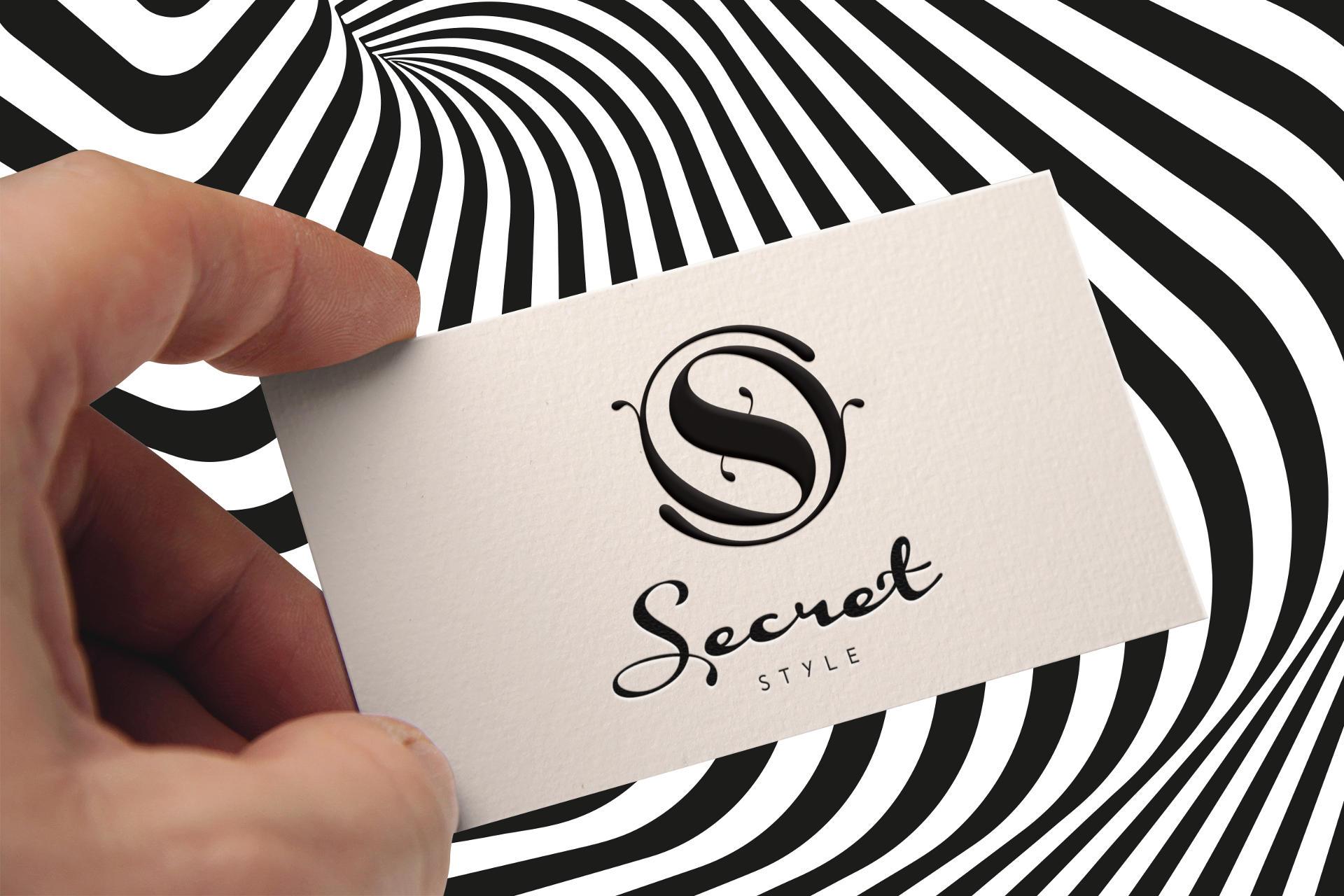Разработка логотипа для бьюти салона