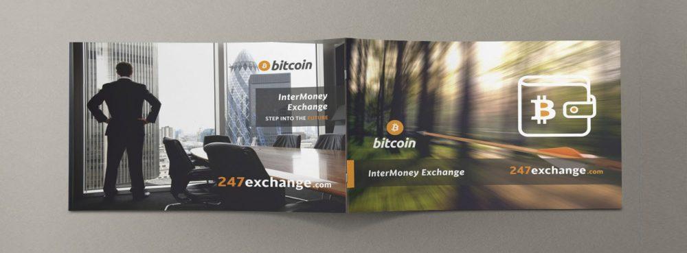 bitcoin presentation design