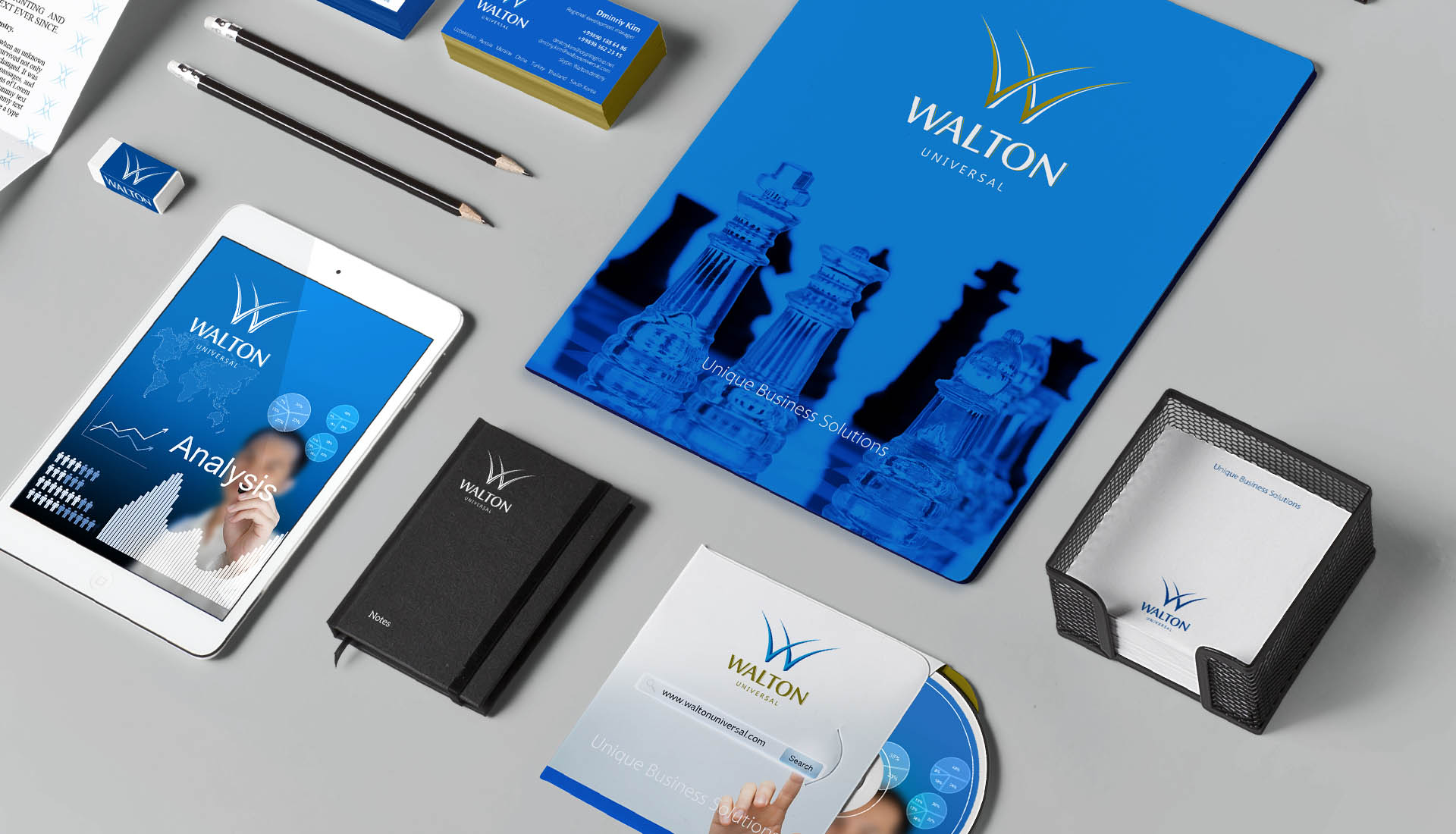 corporate identity of a financial company Corporate Identity Finance Company