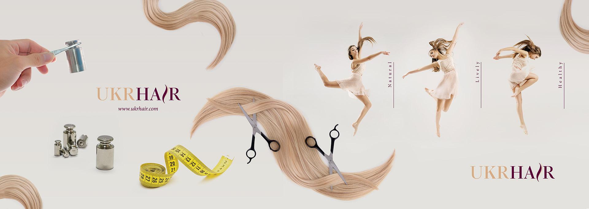 Продажа волос corporate identity